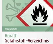 Hörath Gefahrstoff-Verzeichnis