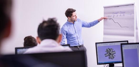 3D-Druck: Förderprogramm für Universitäten