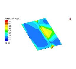 Schweißprozesse: Blechstrukturen schneller simulieren