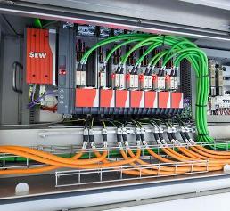 Movi-C Controller power