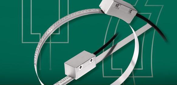 Längen- und Winkelmesssysteme
