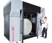 3D-Druck im Großformat