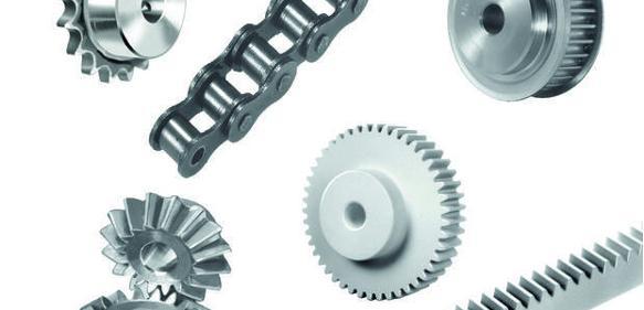 Normteile für die Antriebstechnik