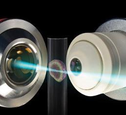 Prinzipieller Aufbau eines Lichtscheibenmikroskops