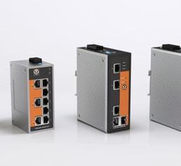 Etherline-Netzwerklösungen