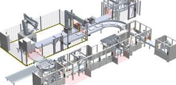 Lenze-Automatisierungsplattform