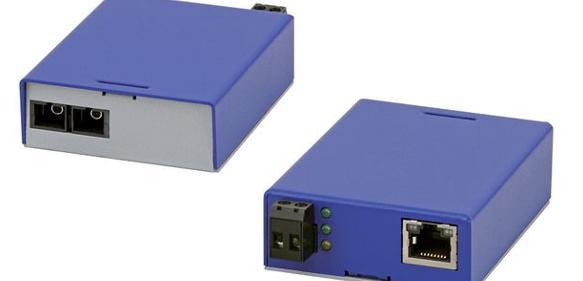 Ethernet-Medienkonverter