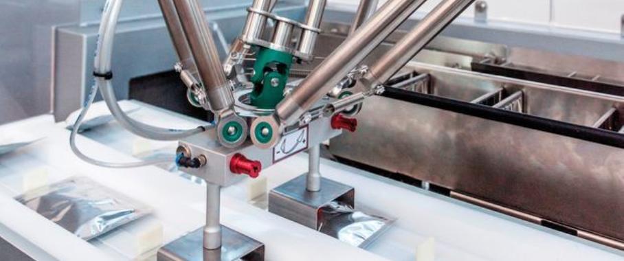 Integration von Robotersteuerungen