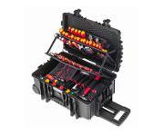 Elektriker-Werkzeugkoffer