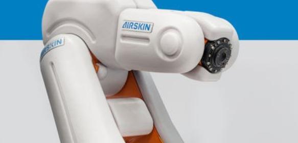Neue Roboter und Materialien