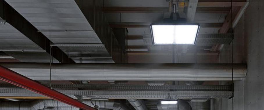 LED Lampen. Beleuchtungstechnik