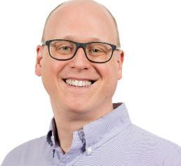 Lars Jaeger