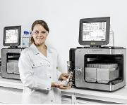 Chromatographiesysteme