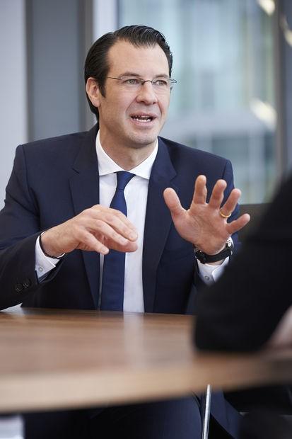 Dr. Rolf Werner