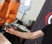 Sensoren: Tastsinn für Roboter
