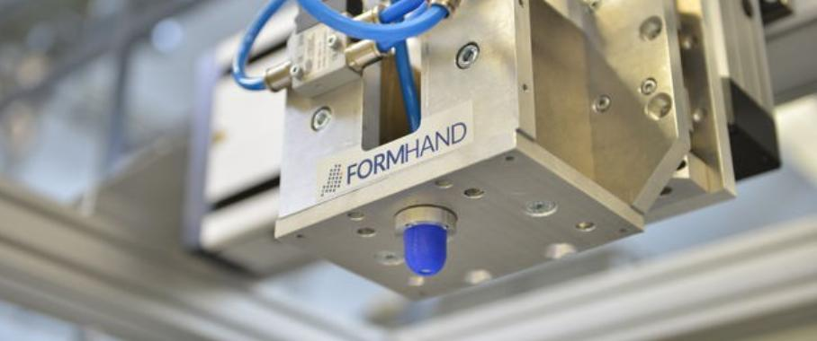 3D-Druck- und Entwicklungs-Dienstleistungen für Silicone