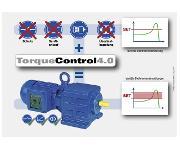 Software für Getriebemotoren