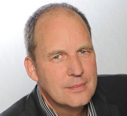 Hans-Jürgen Heitzer, Head of Division/Geschäftsleitung Kardex Mlog. (Bild: Kardex Mlog)