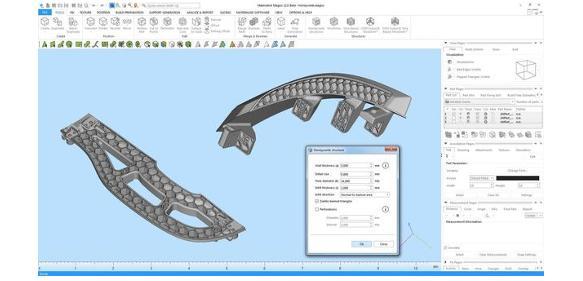3D-Druck-Software