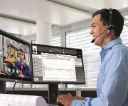 Kuka-RemoteService