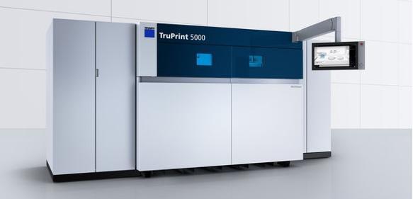 TruPrint 5000