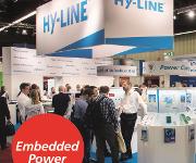 Hy-Line auf der Embedded World