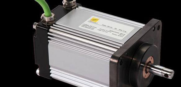 e-Stellzylinder