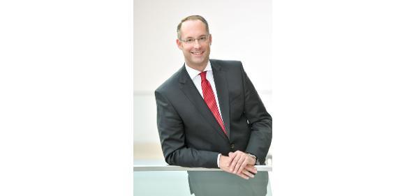 Dipl.-Wirt.-Ing. Christian Wolf, Geschäftsführer Hans Turck GmbH & Co. KG. (Bild: Turck)