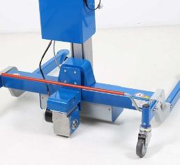"""Antriebsmodul """"impulse"""" für alle einmastigen lift2move-Modelle"""
