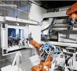 Robotergestützte Systeme