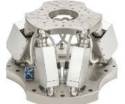 Kompakter Hexapod