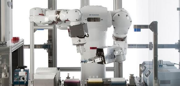 Industrie-Roboter