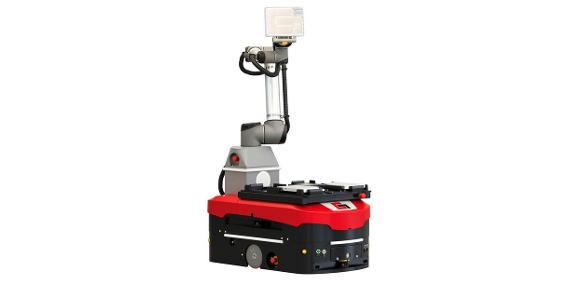 Mobile Robot MR10S