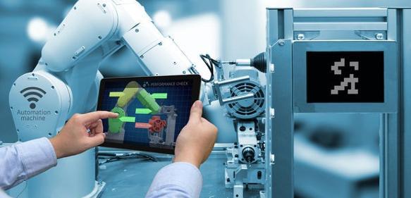 Vision-Technologien für die Industrielle Automatisierung