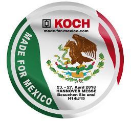 Made for Mexico