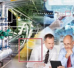Connected Enterprise: Der Weg zur intelligenten Fertigung