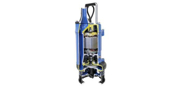 Pumpenqualität: Pumpensicherheit: Ohne CE keine Zulassung