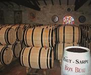 Antriebstechnik in Weinkellern: Große Klasse aus dem Eichenfass