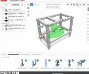 IT-Solutions: Vereinfachter Konstruktionsprozess