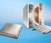 Elektronik-Kühlkörper