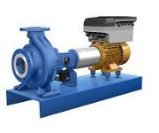 Pumpenüberwachungssysteme: Vernetzte Schwingungs- und Temperatursensoren
