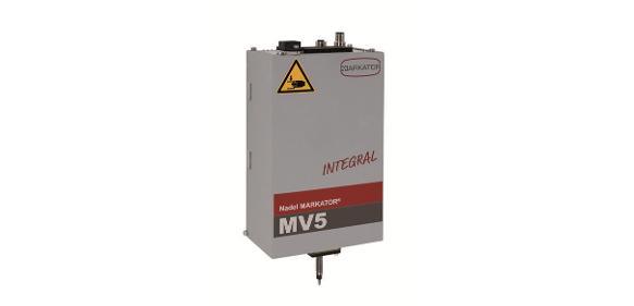 Nadelmarkierkopf MV5 U65/30 Integral
