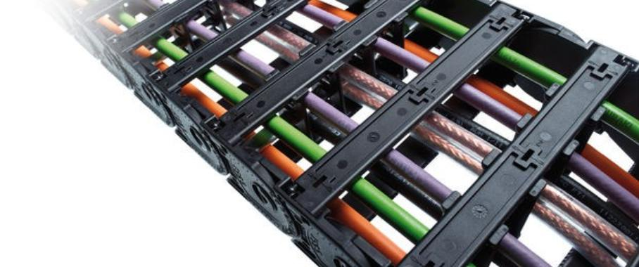Energieführungen der Serie Uniflex Advanced