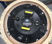 3D-Druck-Objekte für NASA-Mission