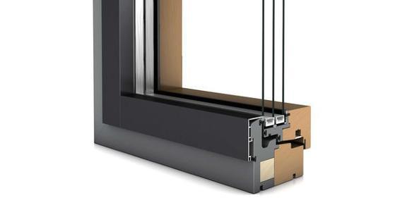 Passivhausfenster Enersign-Primus von Pazen