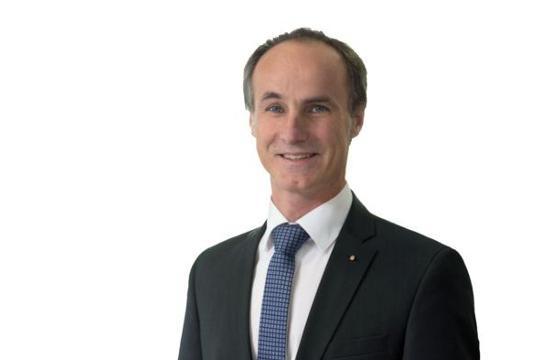 Frank Klinkhammer, Geschäftsführer Klinkhammer Group.