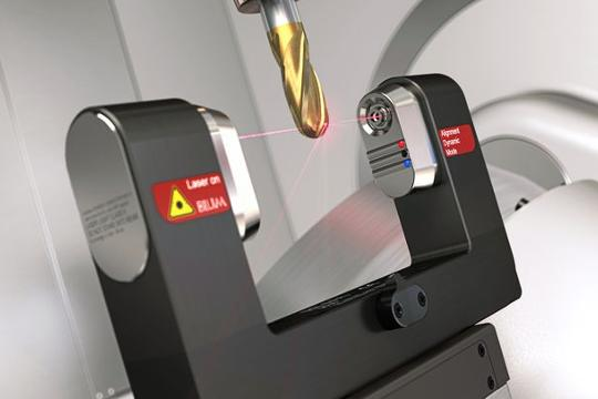 Lasermesssystem LC50-Digilog