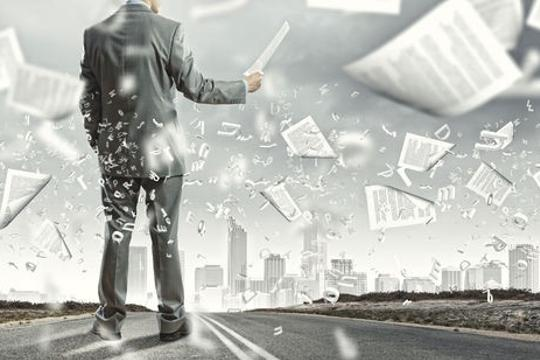 Digitalisierung im Vertragsmanagement: Vertragsmanagement ja, aber richtig