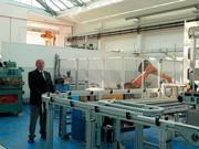 Technische Logistik: Forschen für die Industrie