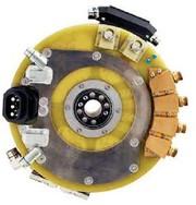 Drehübertrager für Industrieroboter: Die konventionelle Verkabelung